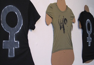 feminist t-shirts