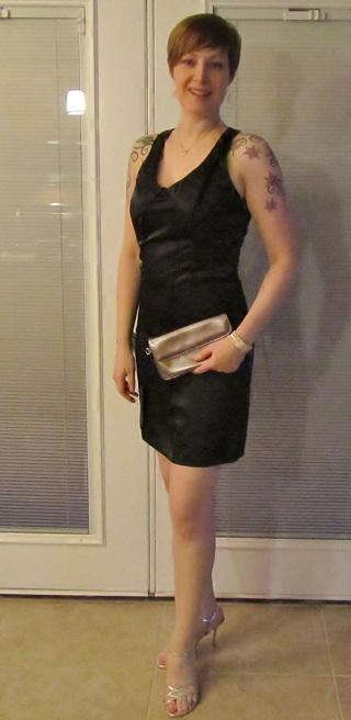 Richard Chai dress