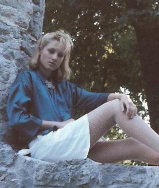 Jean at 14