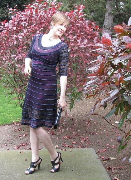 Selma dress