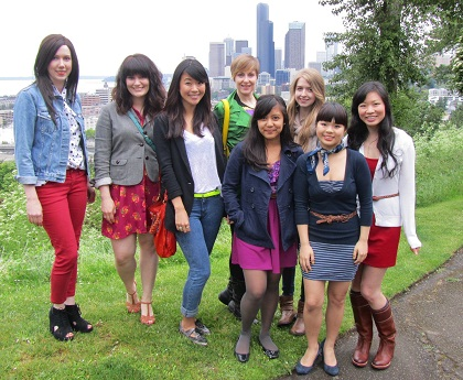Seattle Style Bloggers