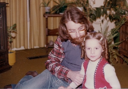 jean and dad