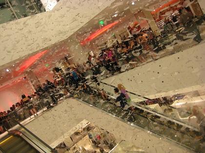 inside Neiman Marcus