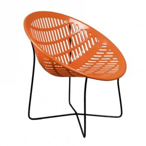 Solaire chair