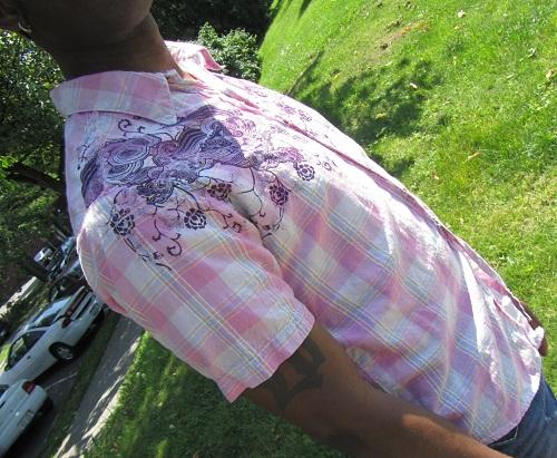 shirt details