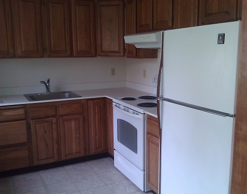 kitchen originally