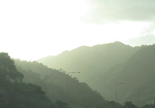 highway to Waianae