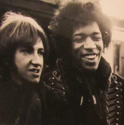 Mitchell and Hendrix