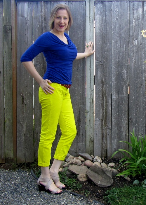 brights for summer