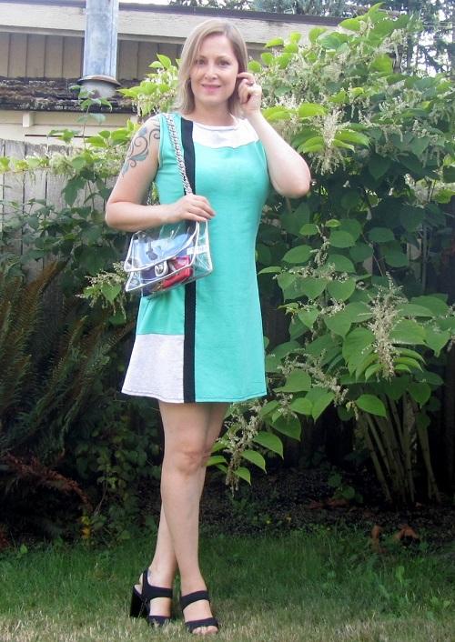 stewardess dress