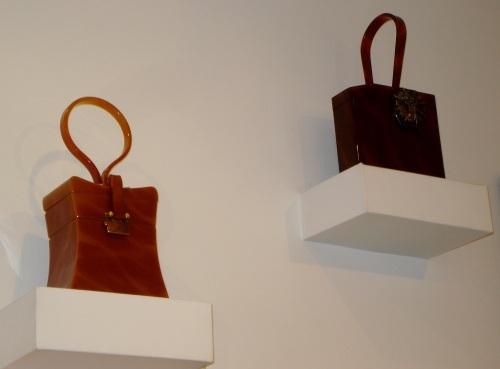 caramel purses