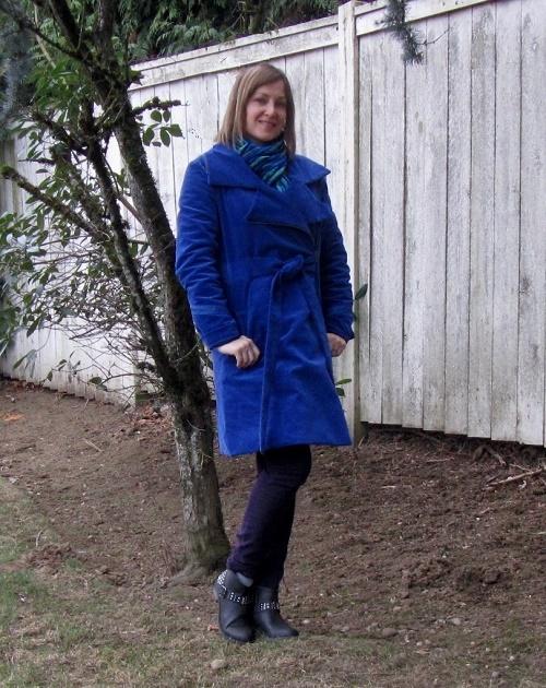 Vaute coat