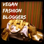 vegan fashion bloggers badge
