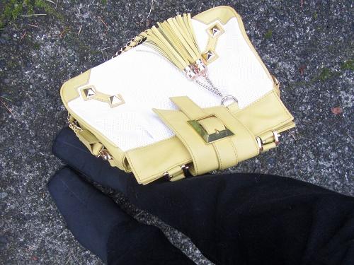Gunas bag