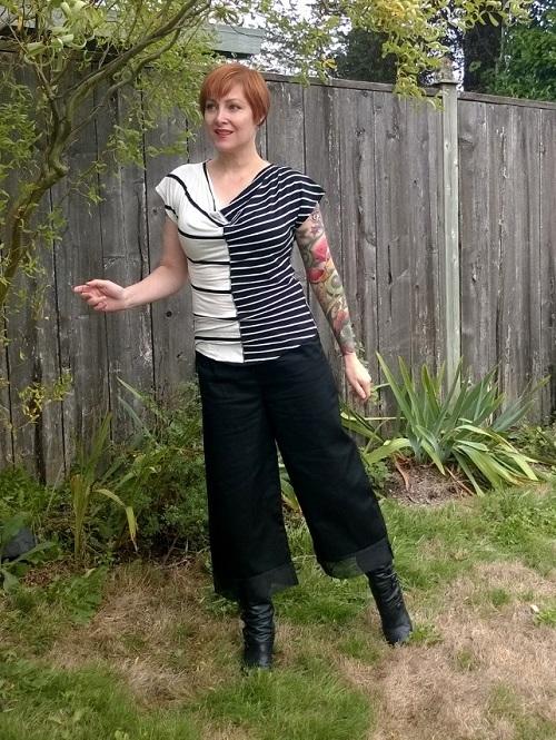 Mayamiko pants